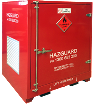 Featured Product Dangerous Goods Cabinet